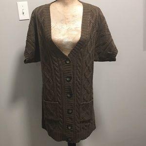 🇨🇦 Joe Fresh Sweater Dress